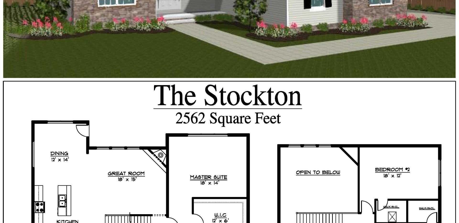 The Stockton
