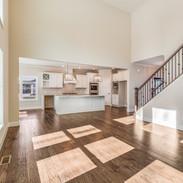 Stockton Living Space