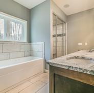 Stockton II Master Bathroom