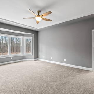 Lexington II Master Bedroom 2