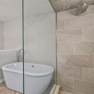 Ellery Master Bathroom