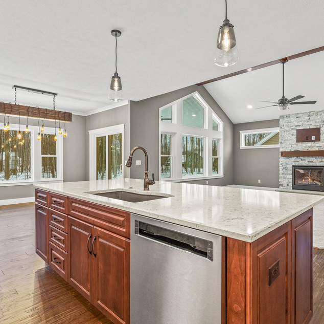 Sebring II Kitchen 2