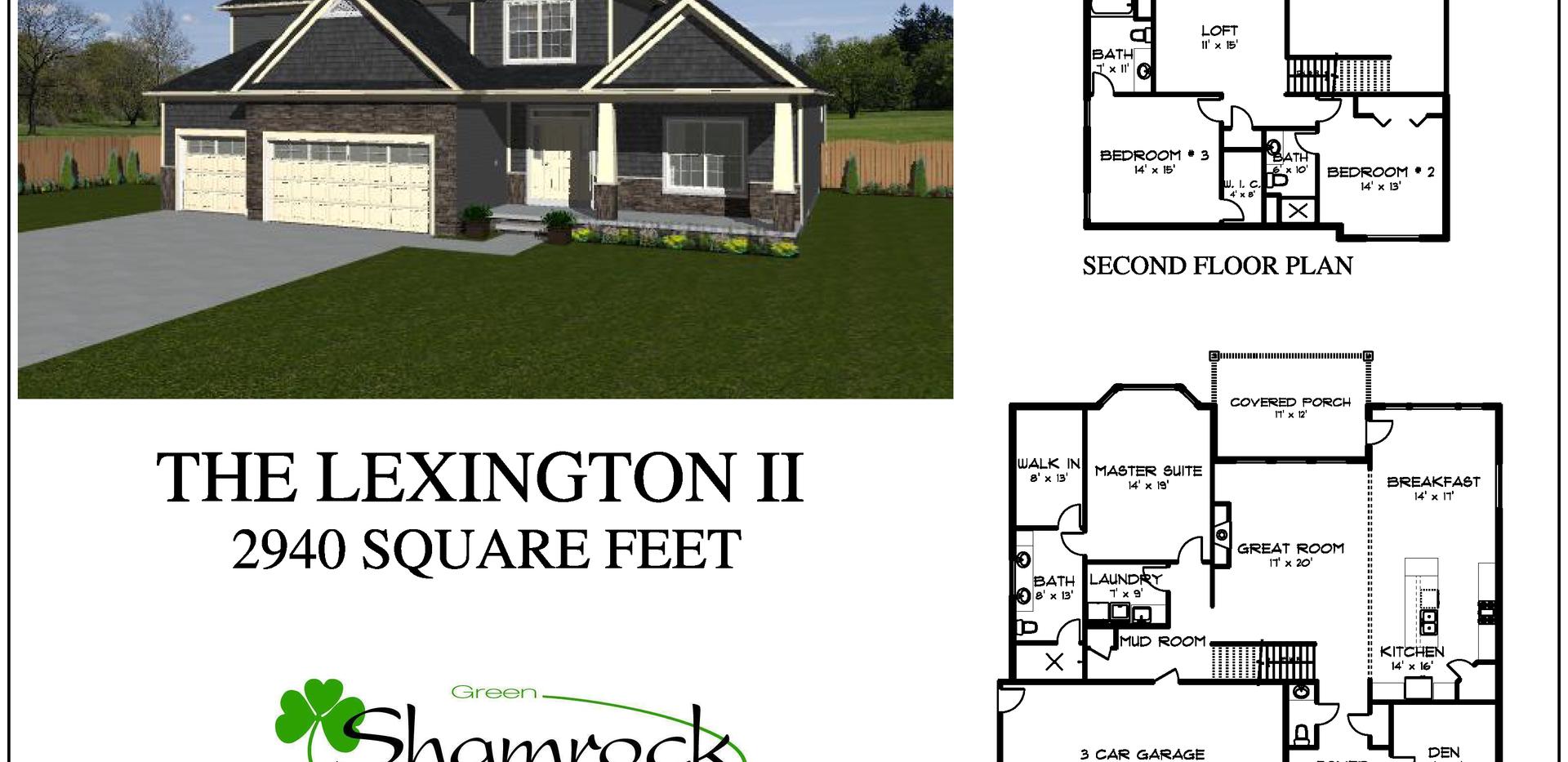 The Lexington II