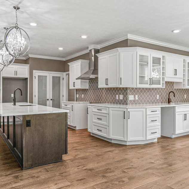 Ellery Kitchen