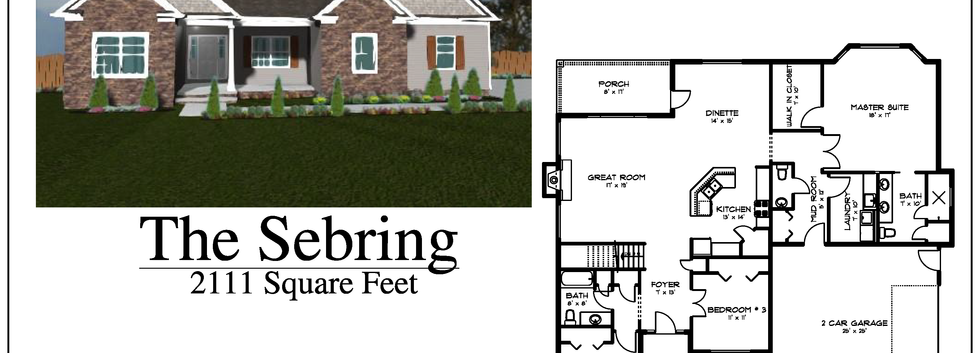 The Sebring