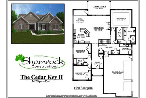 The Cedar Key II