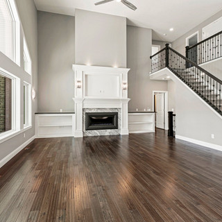 Stockton Living Room