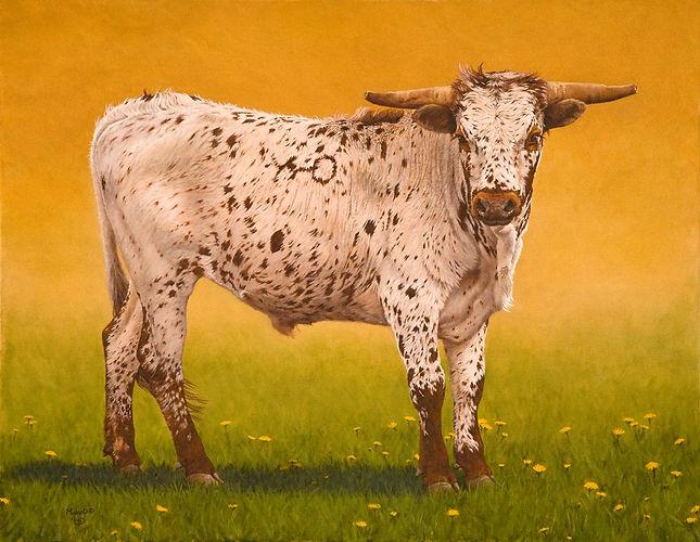 Corriente Roping Steer