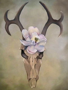 Ode to O'Keeffe (small)