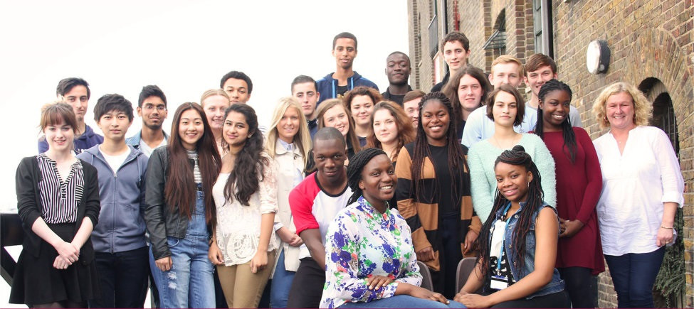 peer mediators from Southwark
