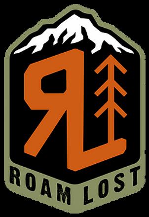 Roam Lost Badge Logo.png