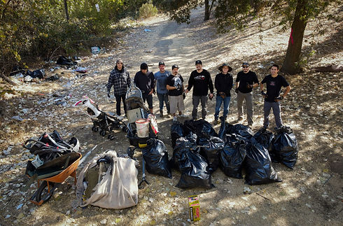 11072020_roamlost_cleanup_dry_creek_phot