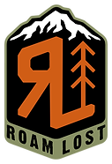 Roam Lost Badge Logo.png