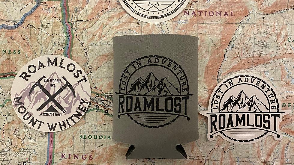RoamLost Variety Pack