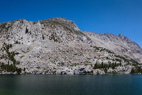 Panoramic Lake | Digital Image