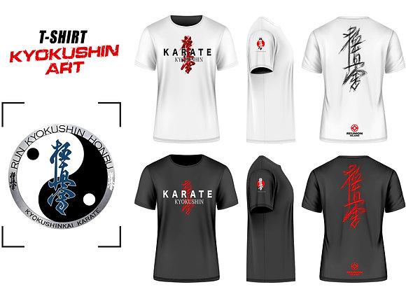 Kyokushin Art