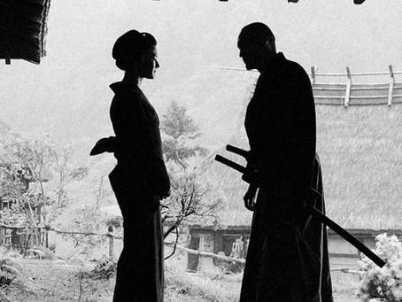 Peu importe la longueur de son sabre, si l'homme ignore la vertu