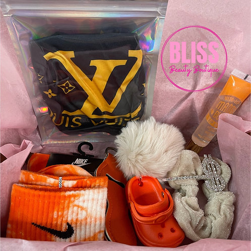 Bliss Bundle Box