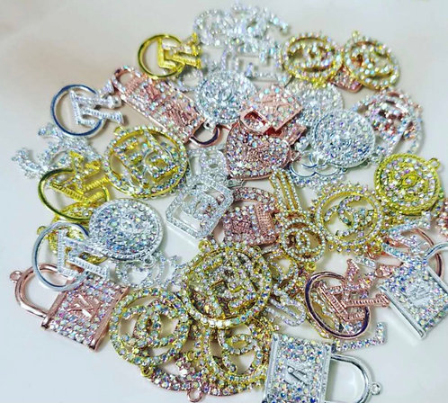 Bling Lux Charms