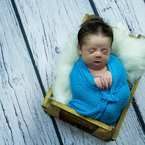 Arthur (Ensaio Newborn 15 dias)