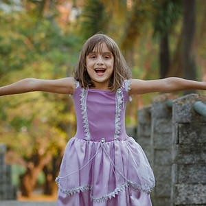 Giovanna - 6 anos (Ensaio Infantil)