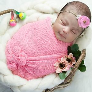 Luiza 11 dias (Ensaio Newborn)