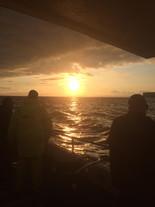 Sunset Scillies