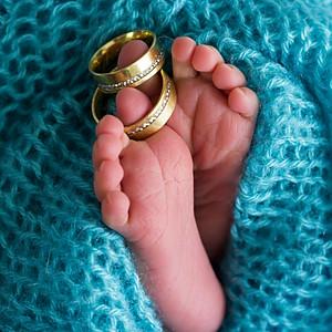 Henrique - 8 dias (Ensaio Newborn)