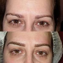 #semipermanentbrows #browsonfleek #brows