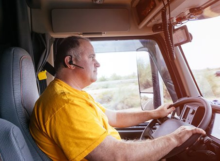 Five Tips for Managing a Down Freight Market