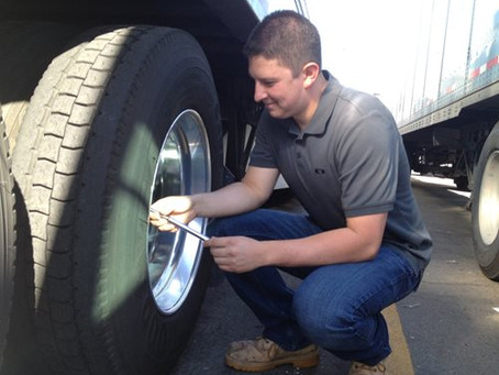 5 Tips to Prevent a Truck Breakdown