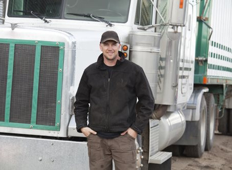 Can You Have a Career as a Truck Driver