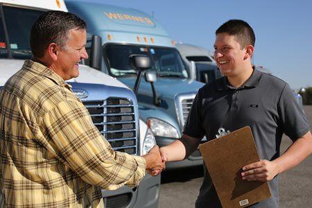 Tips for Passing Your Next DOT Roadside Truck Inspection