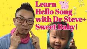 Baby Songs Leads You Back to the Happy Days in the Playground!寶寶歌曲將帶您回到操場上的快樂時光!