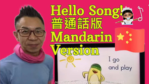 Age Is Not a Barrier for Singing!年齡不是唱歌的障礙!