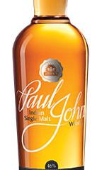 Meeting Paul John
