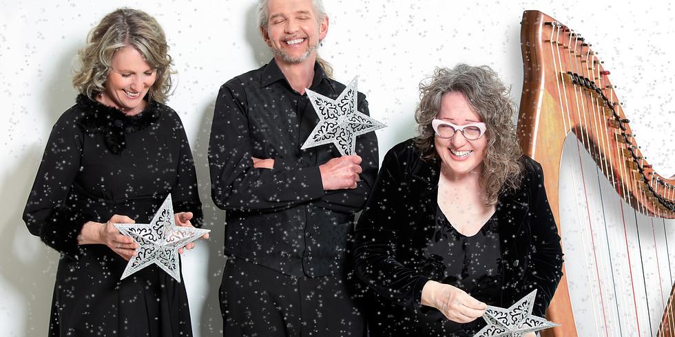 Harp & Holly Trio in PORT CREDIT
