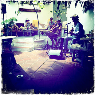 Emmiel Videography and Music /Cantina Lanzarote