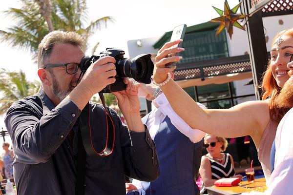 Lanzarote wedding videography