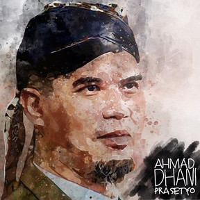 _ahmaddhaniofficial masuk penjara karena