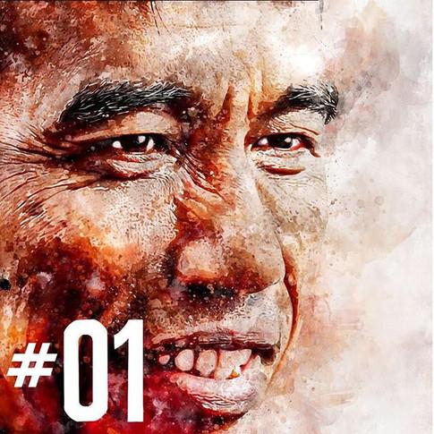JOKO WIDODO_Calon Presiden Pemilihan Pre