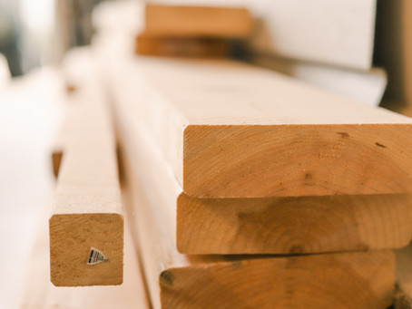 Home Renovation Options that Don't use a lot of Lumber