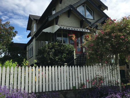 Underpinning 101: Considerations for Buying a Heritage Home in Vancouver