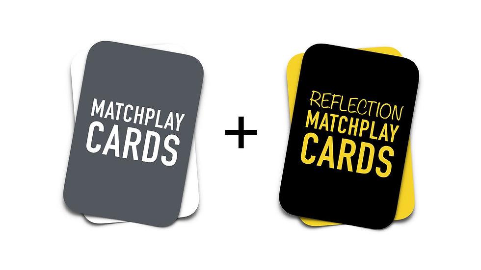 MatchPlay Cards Ultimate Bundle
