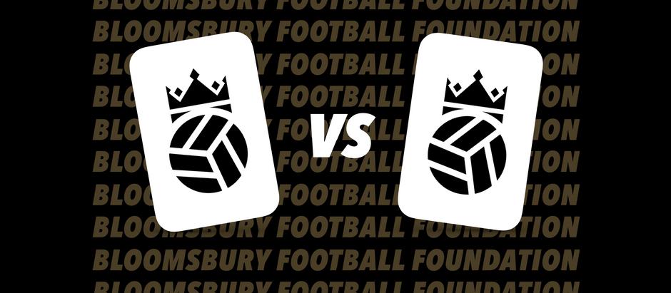 Bloomsbury Football Foundation