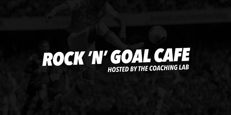 Rock 'N' Goal Cafe