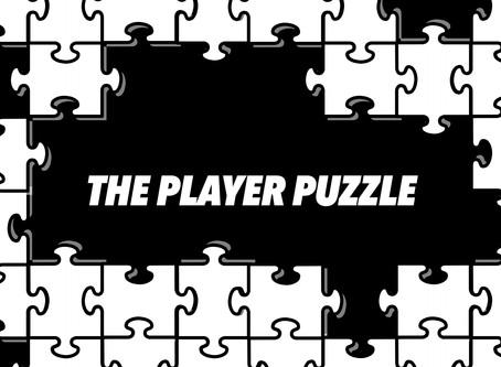 The Player Puzzle
