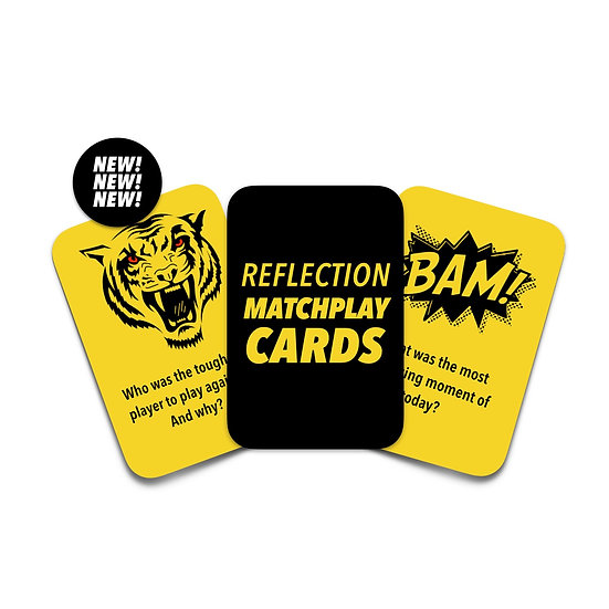 Reflection MatchPlay Cards
