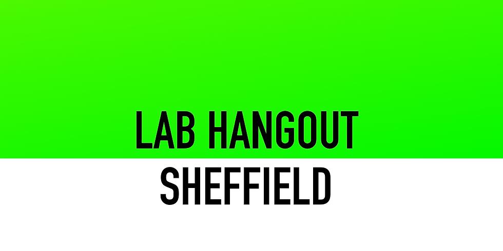 Lab Hangout - Sheffield