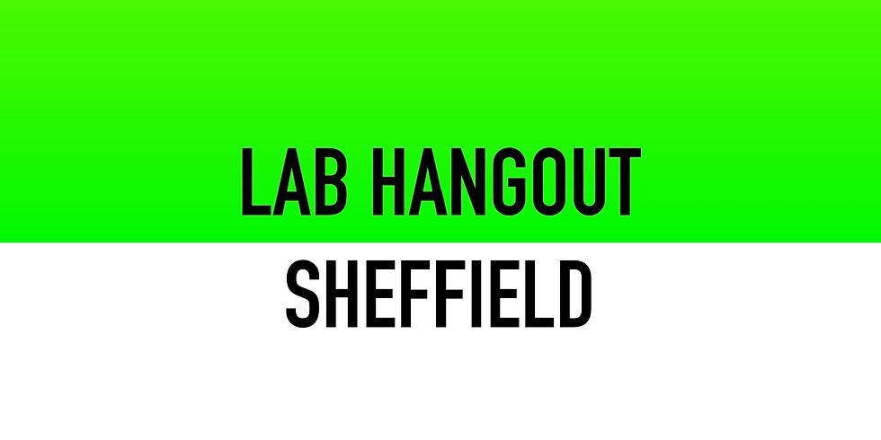 Lab Hangout - Sheffield  (1)